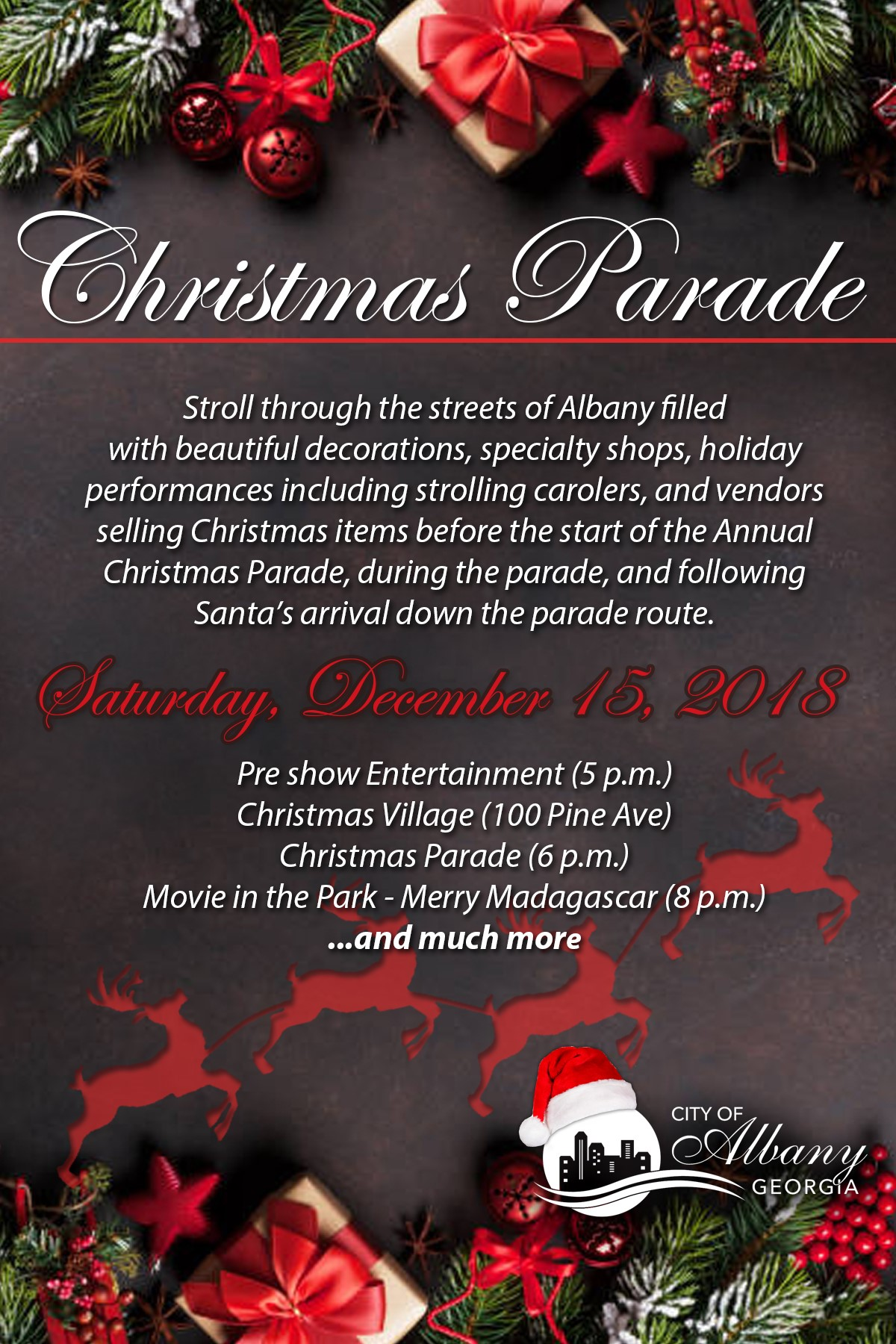 Christmas Parade 2018 - revised